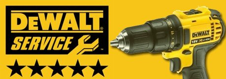 DeWalt Five Star